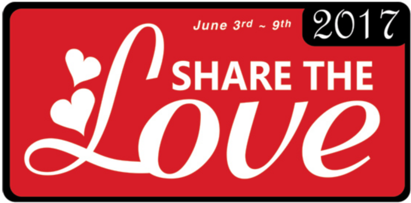 #sharethelove support local kyle and buda businesses